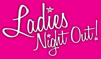 ladies night out sampler set