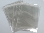 Peel and Seal Bags 3x3  Pack of 50