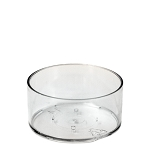 Pack of 100 Tealight Cups - Polycarbonate