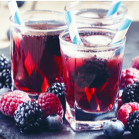 Blackberry Tea