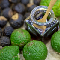 Black Pepper Bergamot Type Compare to BBW®