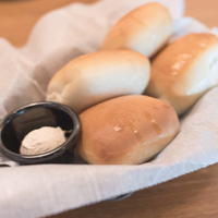 Honey Buttered Rolls
