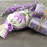 Lavender Sachet Type Compare to PEAK