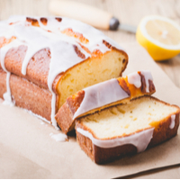 Lemon Pound Cake Type Compare to PEAK