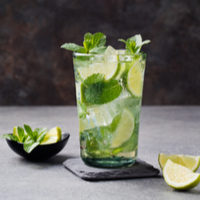 Mint Mojito - 10 POUNDS