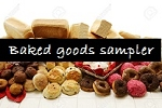 Baked Goods Fragrance Sampler Pack