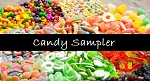 Candy Fragrances Sampler Pack