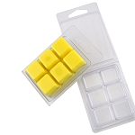 Deluxe Clamshell Molds Case of 600 PET VERSION