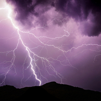 Thunder Storm Type Compare to Scentsy®