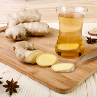 White Tea and Ginger Type Compare to BBW®