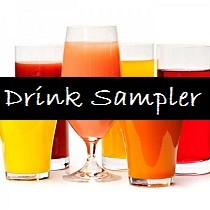 Drink Fragrances Sampler Pack